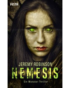 eBook - NEMESIS - Ein Monster-Thriller