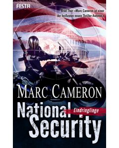 eBook - National Security - Eindringlinge