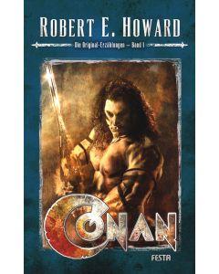 Conan - Band 1 (Hardcover)