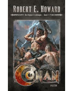 eBook - Conan - Band 2