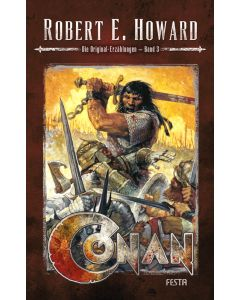 eBook - Conan - Band 3