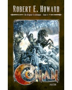 eBook - Conan - Band 4