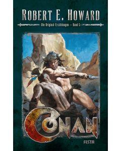 Conan - Band 5 (Paperback)