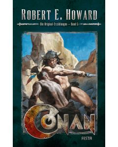 Conan - Band 5 (Hardcover)