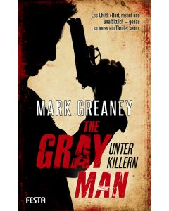 eBook - The Gray Man - Unter Killern