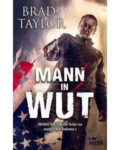 eBook - Mann in Wut