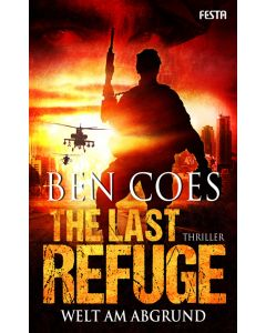 eBook - The Last Refuge - Welt am Abgrund