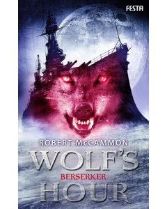 eBook - WOLF'S HOUR 2: Berserker