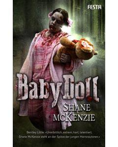 eBook - BabyDoll