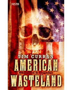 eBook - American Wasteland