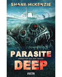 eBook - Parasite Deep