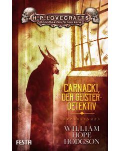 eBook - Carnacki, der Geisterdetektiv