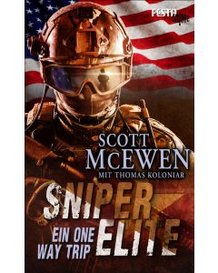 eBook - Sniper Elite: Ein One Way Trip