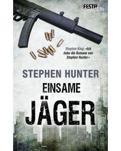 eBook - Einsame Jäger