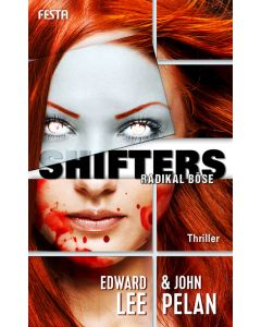 eBook - SHIFTERS – Radikal böse