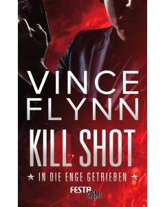 eBook - Kill Shot - In die Enge getrieben