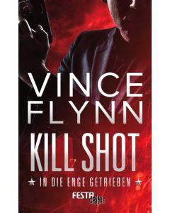eBook - Kill Shot - In die Enge getrieben
