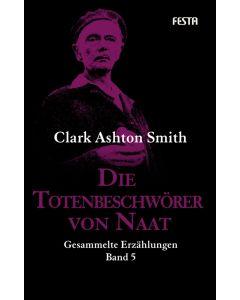 eBook - Die Totenbeschwörer von Naat