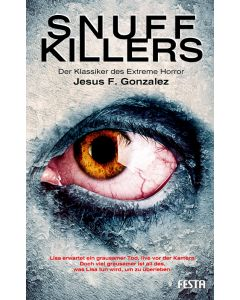 eBook - Snuff Killers