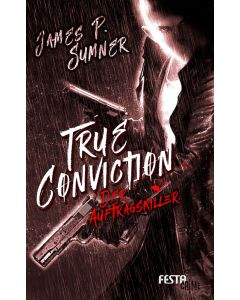 eBook - True Conviction – Der Auftragskiller