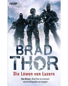 eBook - Die Löwen von Luzern