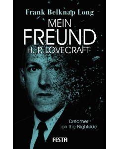 eBook - Mein Freund H. P. Lovecraft