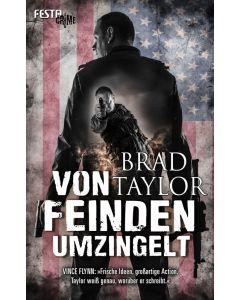 eBook - Von Feinden umzingelt