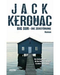 eBook - Big Sur - Die Zerstörung