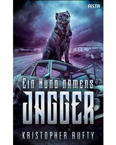 eBook - Ein Hund namens Jagger