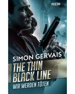 eBook - The Thin Black Line - Wir werden töten