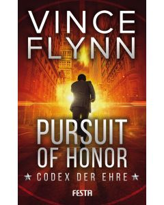 eBook - Pursuit of Honor – Codex der Ehre