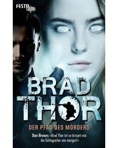 eBook - Der Pfad des Mörders