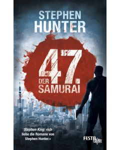 eBook - Der 47. Samurai