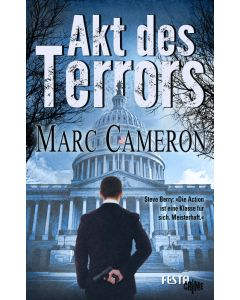 eBook - Akt des Terrors