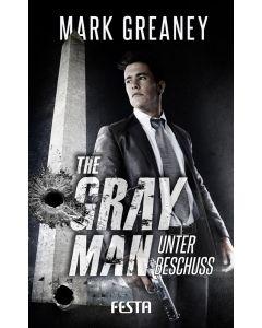 eBook - The Gray Man - Unter Beschuss