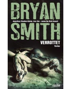 eBook - Verrottet