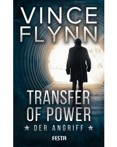 eBook - Transfer of Power - Der Angriff