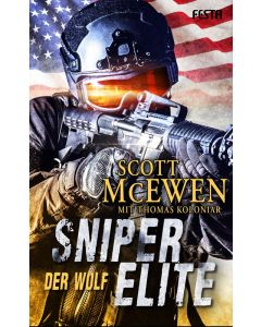 eBook - Sniper Elite: Der Wolf