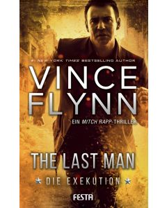 eBook - The Last Man - Die Exekution