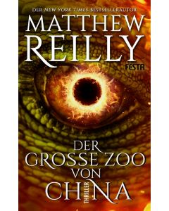 eBook - Der Große Zoo von China