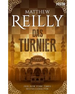 eBook - Das Turnier