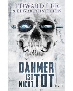 eBook - Dahmer ist nicht tot