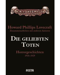 eBook - Die geliebten Toten