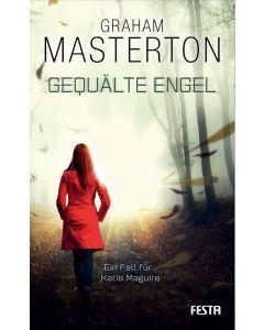 eBook - Gequälte Engel