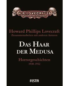 eBook - Das Haar der Medusa