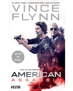 eBook - American Assassin – Wie alles begann