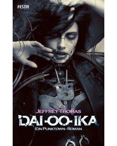 eBook - Dai-oo-ika (Ein Punktown-Roman)