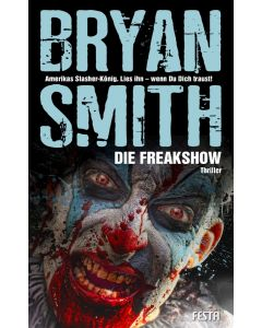 eBook - Die Freakshow