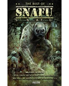 eBook - The Best of SNAFU