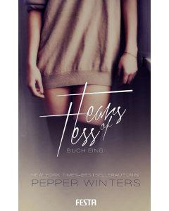 eBook - Tears of Tess - Buch 1